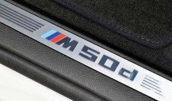 BMW X5 M50 pieno